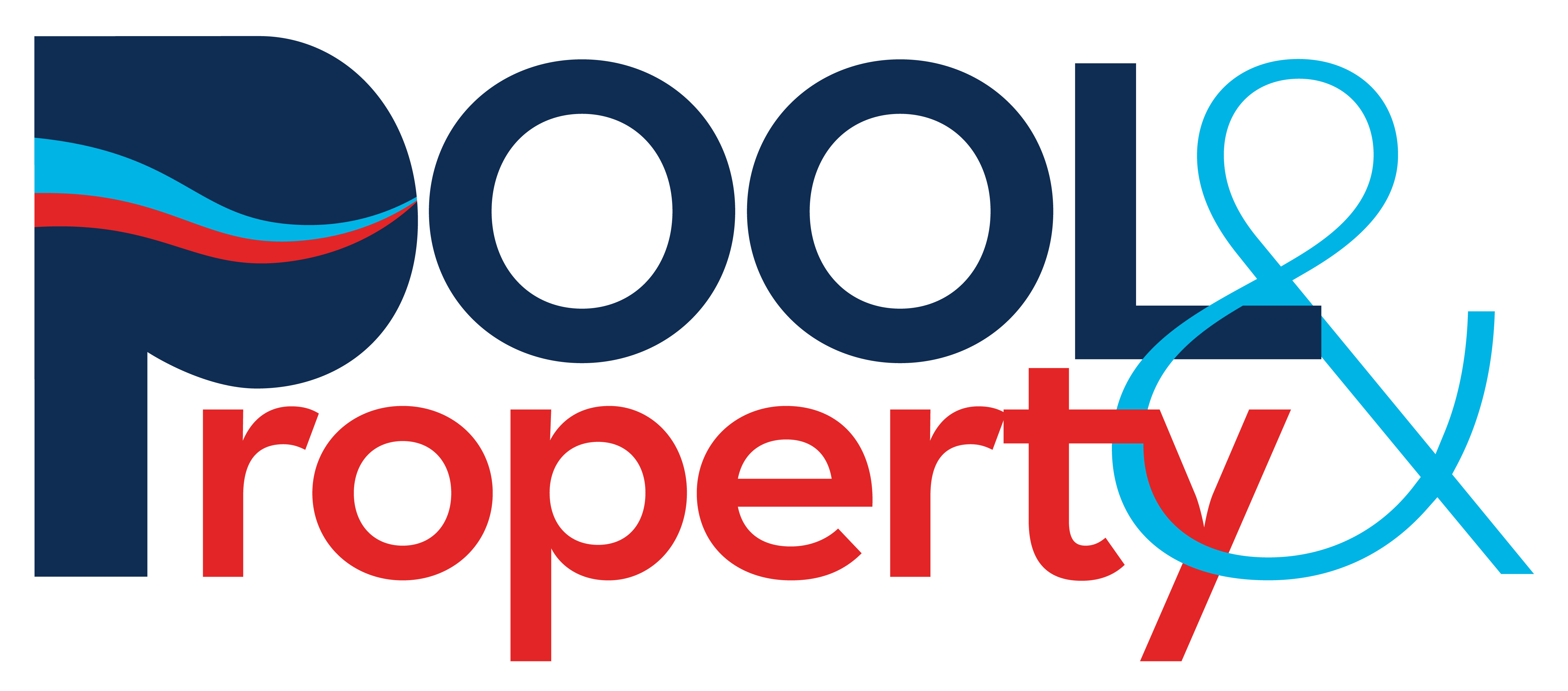 Pool Property Logo